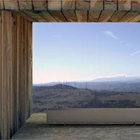 Wizualizacja daje niesamowite możliwości wyboru właściwego miejsca na punkt widokowy.